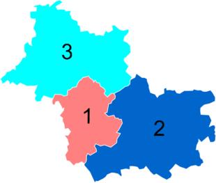 circonscription